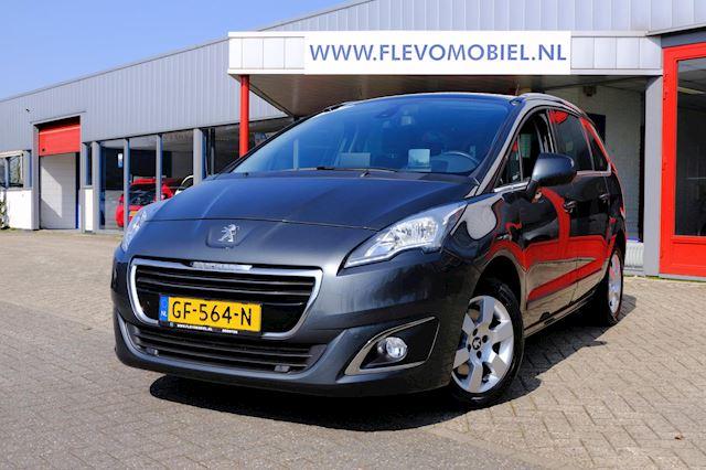 Peugeot 5008 occasion - FLEVO Mobiel