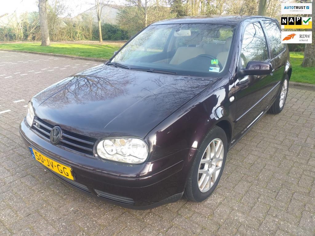 Volkswagen Golf occasion - Jelma Auto's