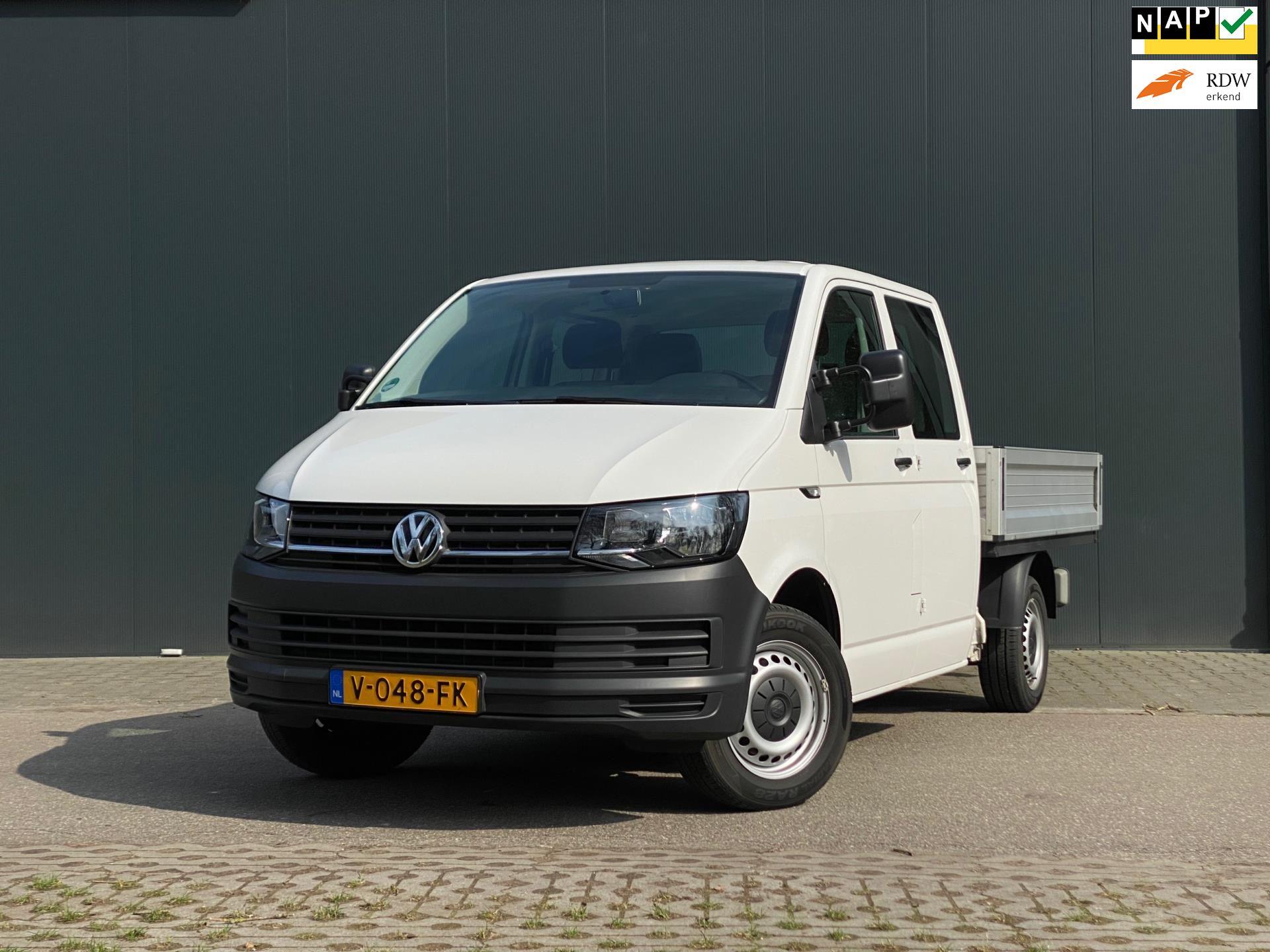 Volkswagen Transporter occasion - TER HORST CLASSICS