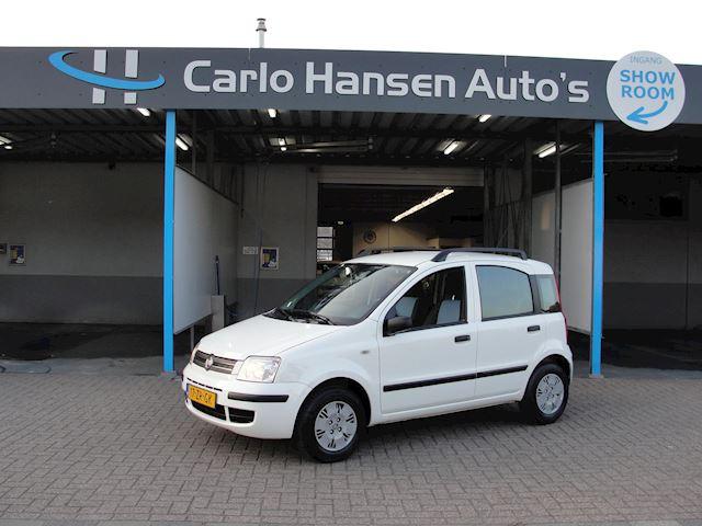 Fiat Panda occasion - Autobedrijf Carlo Hansen