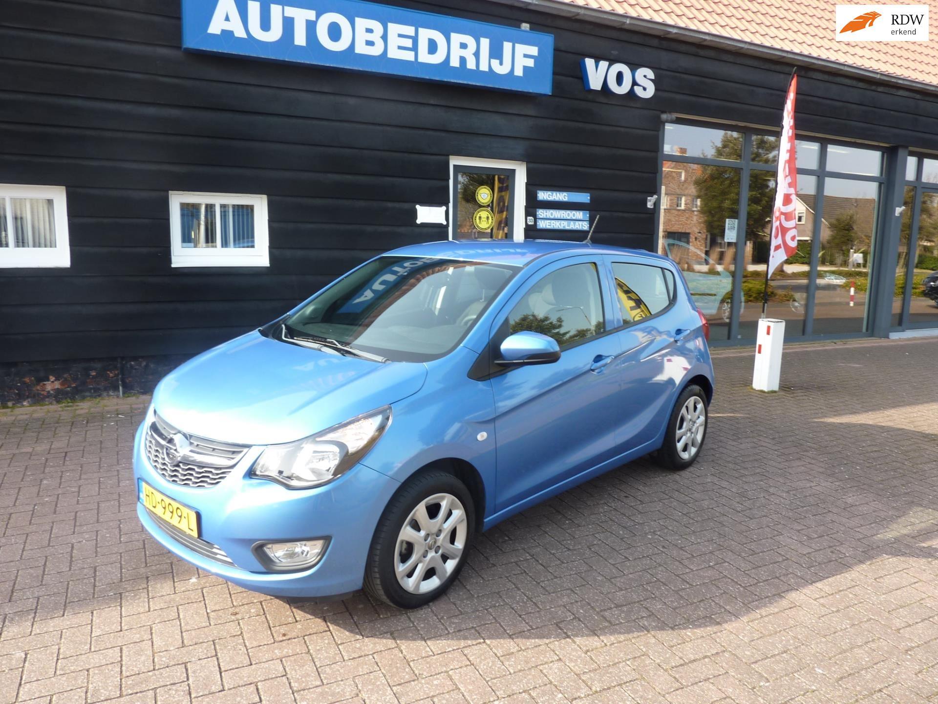 Opel KARL occasion - Autobedrijf Vos
