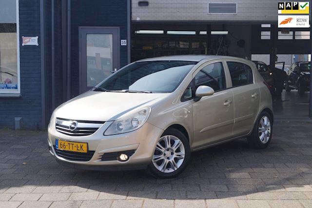 Opel Corsa 1.4-16V Enjoy | Airco | Cruise | 5-DRS