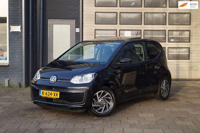Volkswagen Up! 1.0 BMT move up! | PANO-DAK | AUTOMAAT | LMV