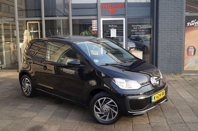 Volkswagen Up! 1.0 BMT move up!   PANO-DAK   AUTOMAAT   LMV