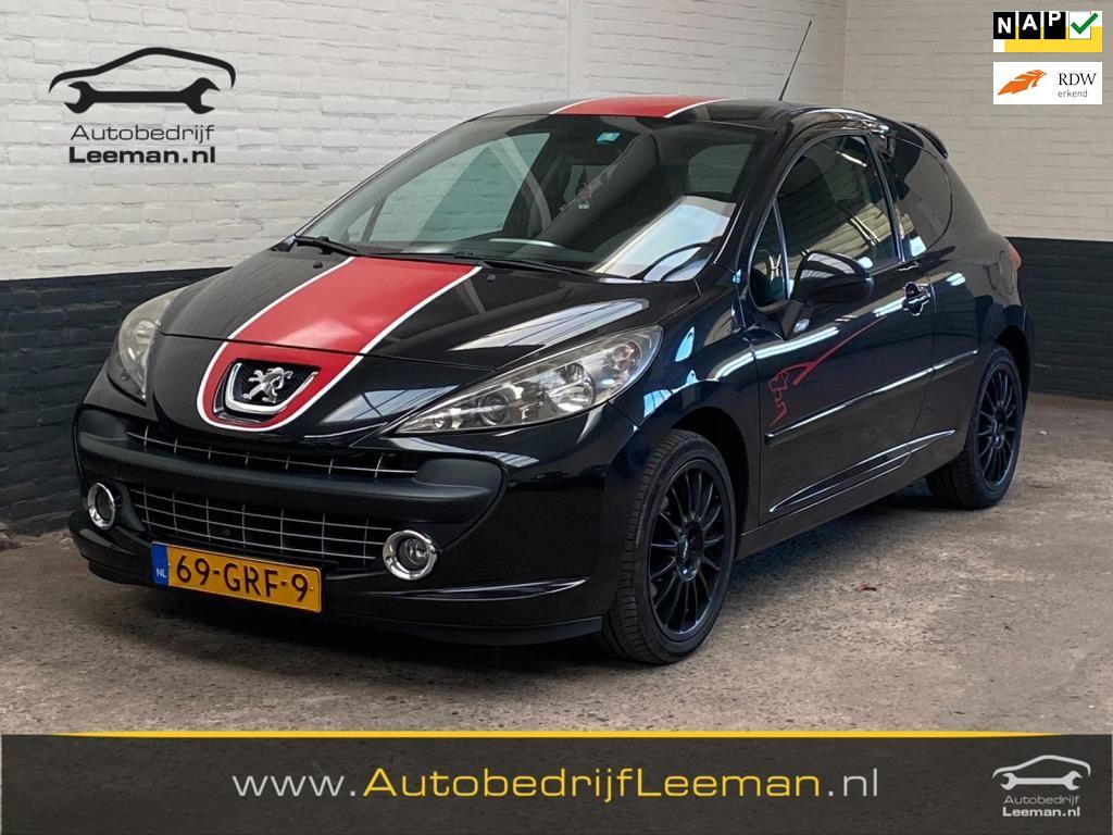 Peugeot 207 occasion - Autobedrijf L. Leeman