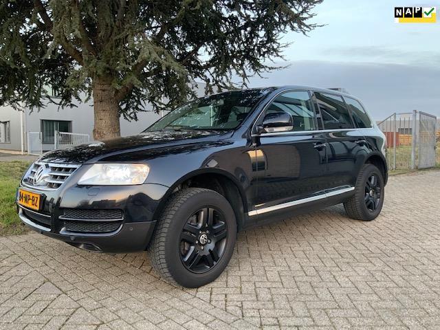 Volkswagen Touareg occasion - Cartrader