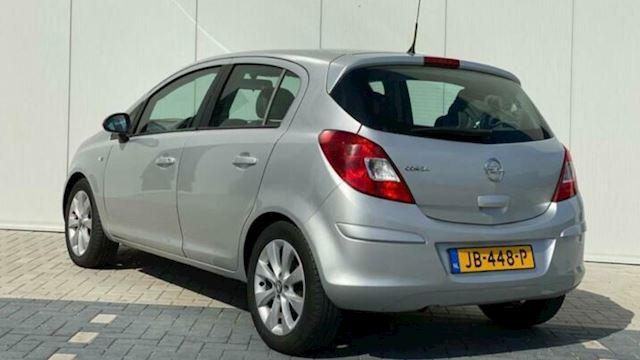 Opel Corsa 1.4-16V Anniversary Edition