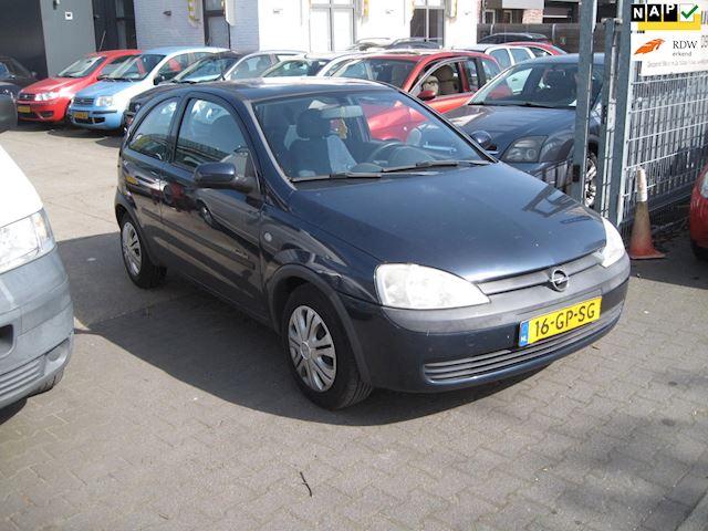 Opel Corsa 1.2-16V Comfort st bekr cv nap nw apk