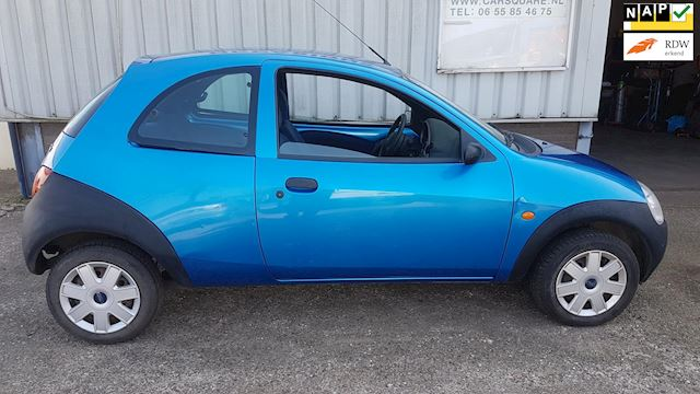 Ford Ka occasion - Car Square