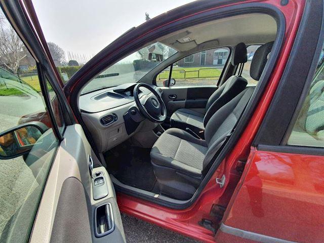 Renault Modus 1.5 dCi Authentique Comfort  (DIESEL)