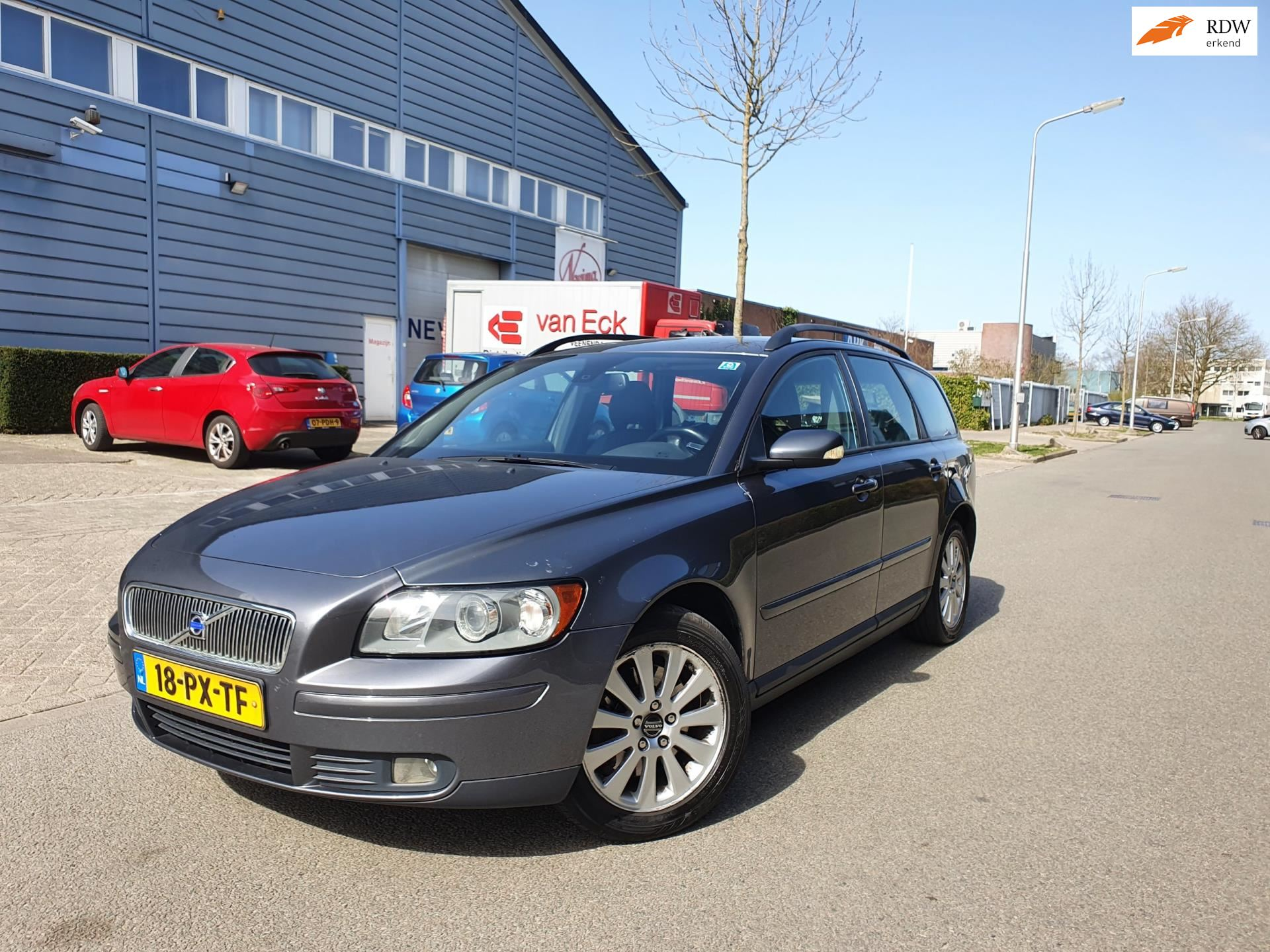 Volvo V50 occasion - Autohandel Direct