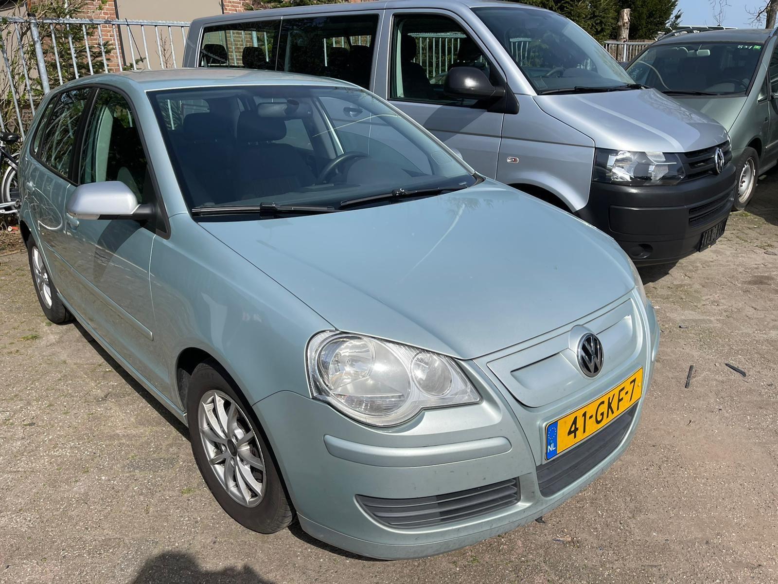 Volkswagen Polo occasion - DDM Export B.V.