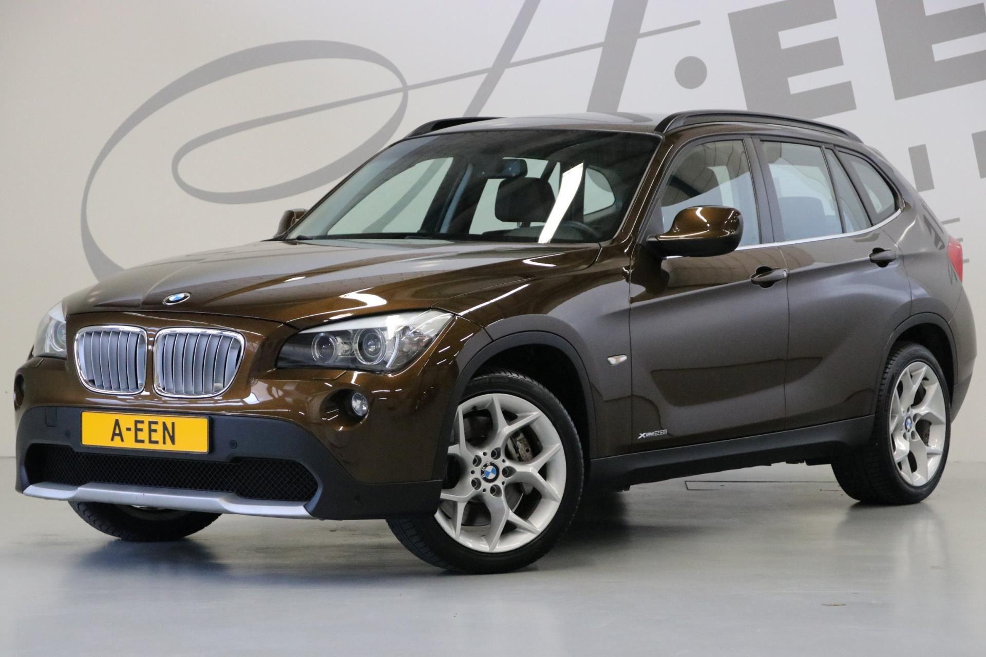 BMW X1 occasion - Aeen Exclusieve Automobielen