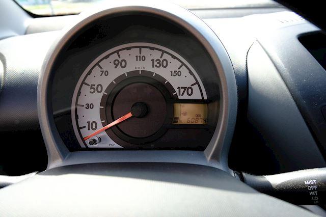 Peugeot 107 occasion - FLEVO Mobiel