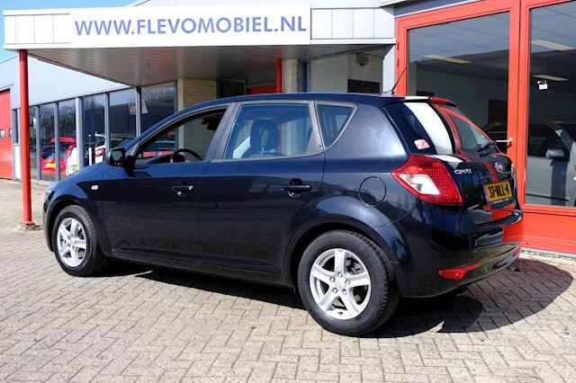 Kia Ceed occasion - FLEVO Mobiel