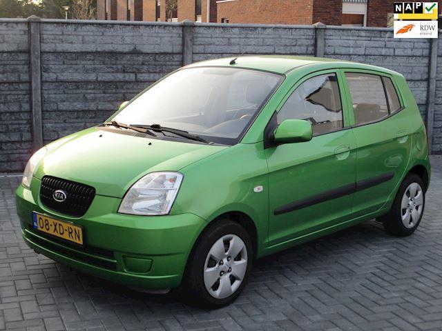 Kia Picanto 1.0 LX GREEN