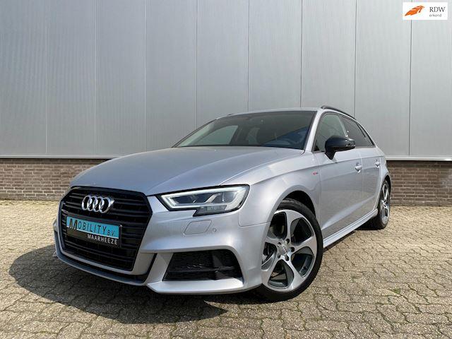 Audi A3 Sportback occasion - Mobility Maarheeze