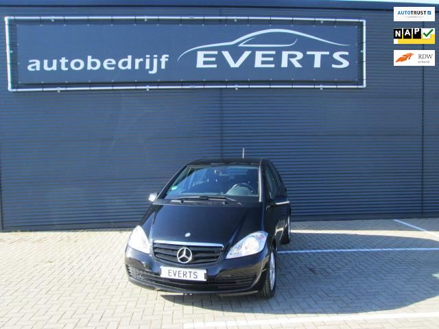 Mercedes-Benz A-klasse occasion - Autobedrijf Everts