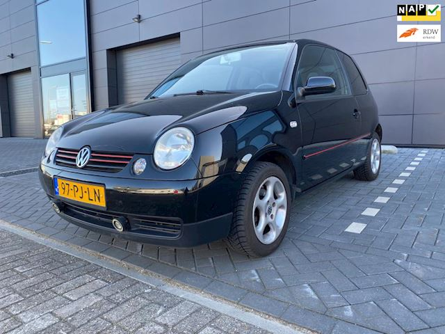 Volkswagen Lupo 1.4-16V Turijn