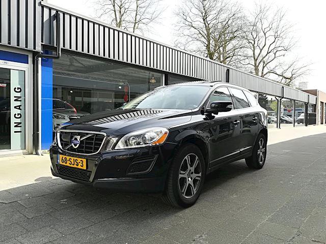 Volvo XC60 occasion - Mijn Volvo Specialist