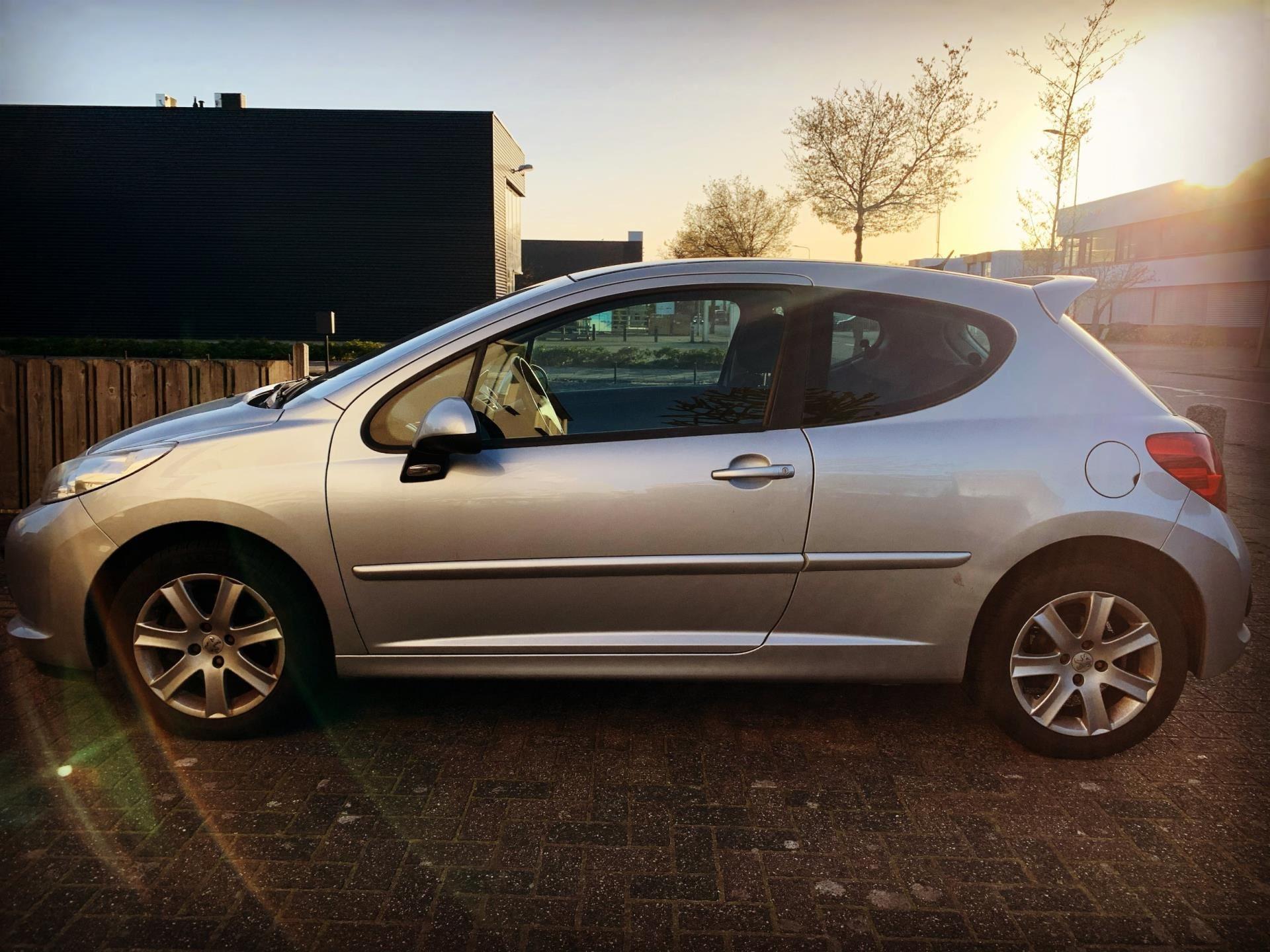 Peugeot 207 occasion - Brabant Auto's