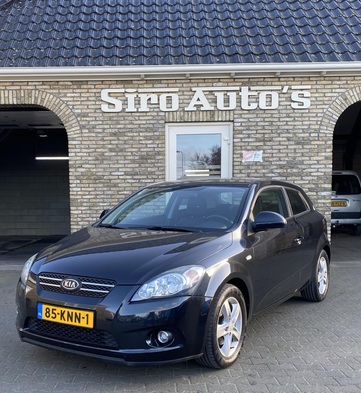 Kia Proceed occasion - Siro Auto's
