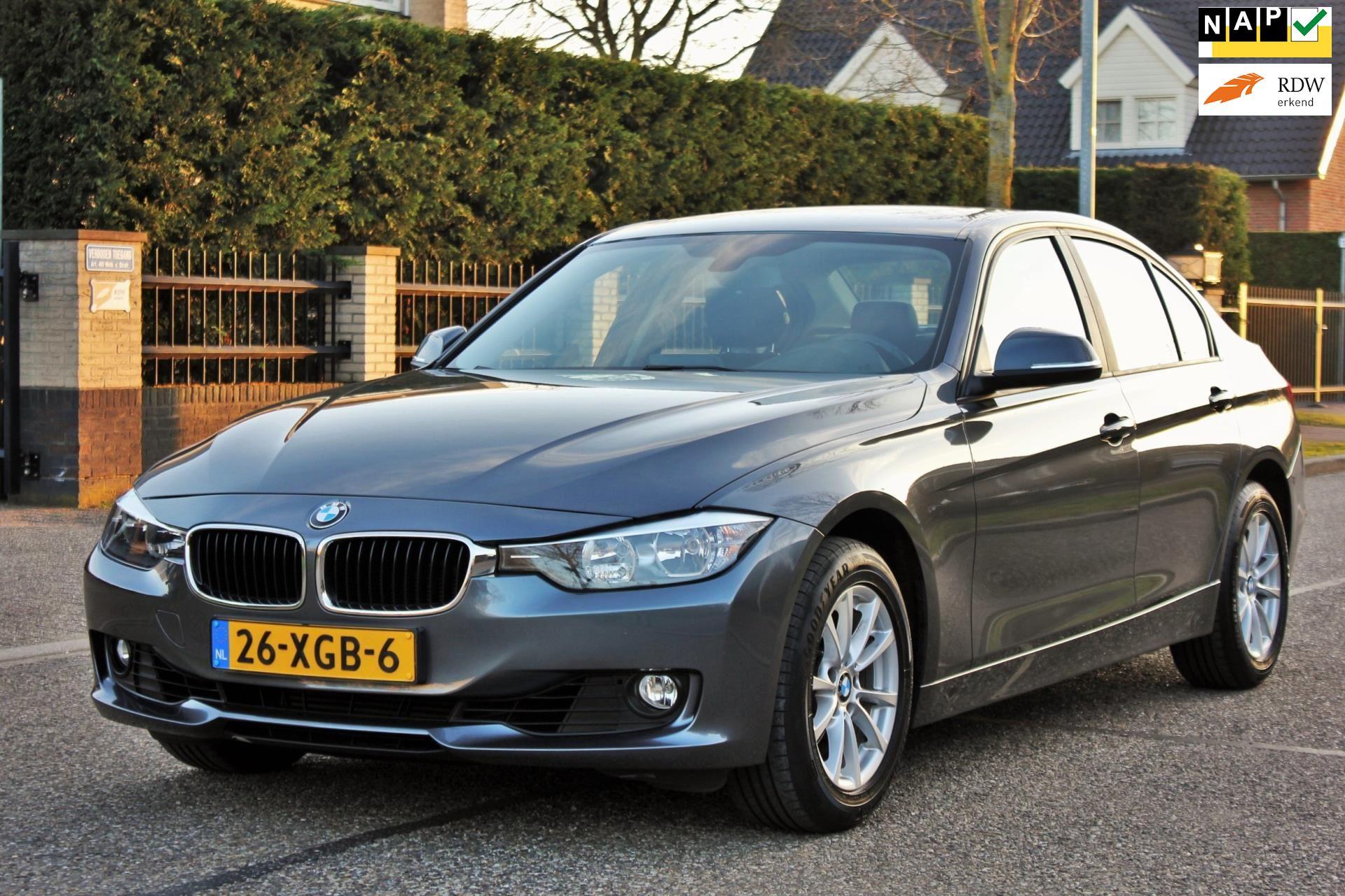 BMW 3-serie occasion - Auto Punt Wijchen