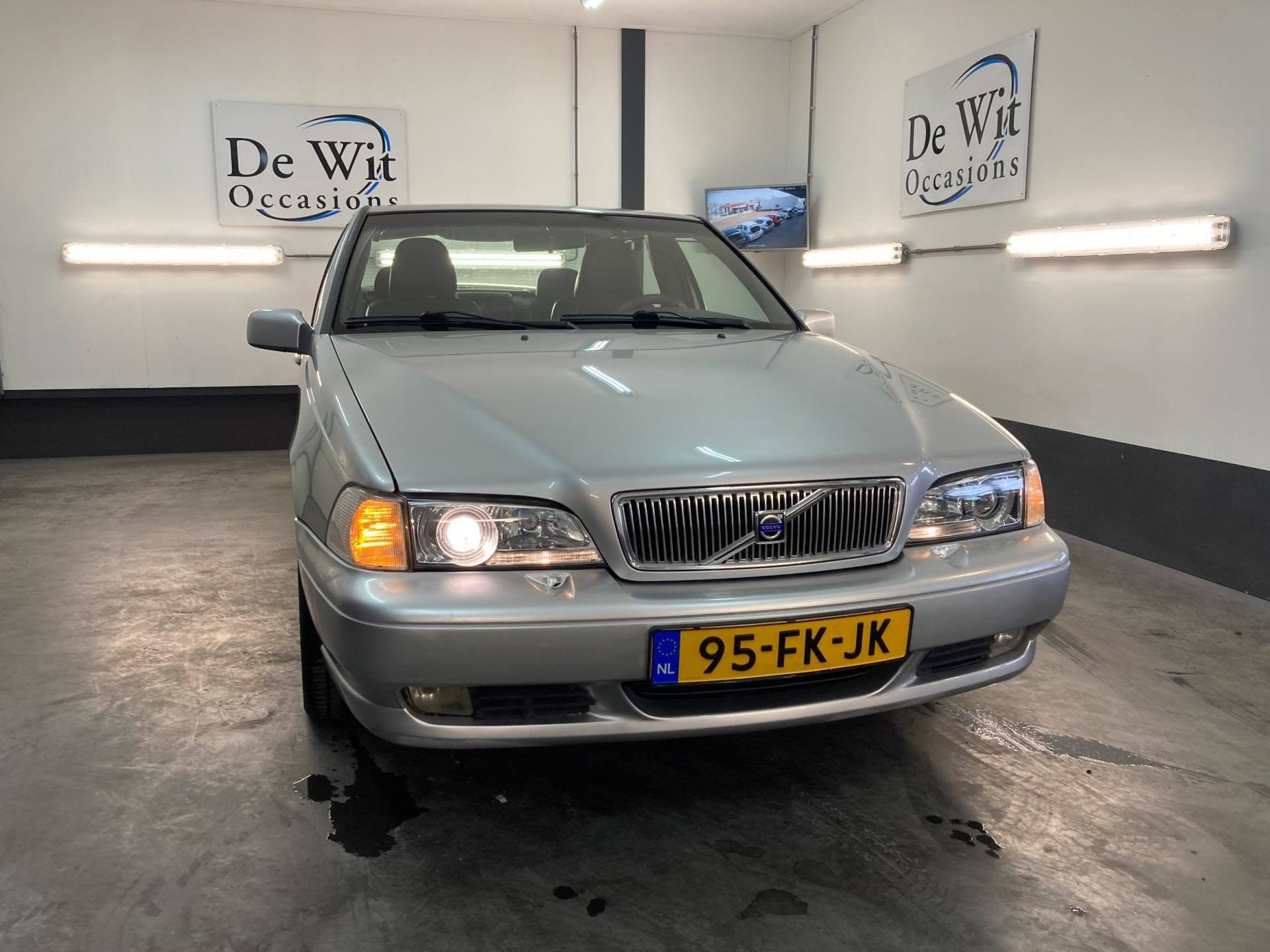 Volvo S70 occasion - De Wit Occasions