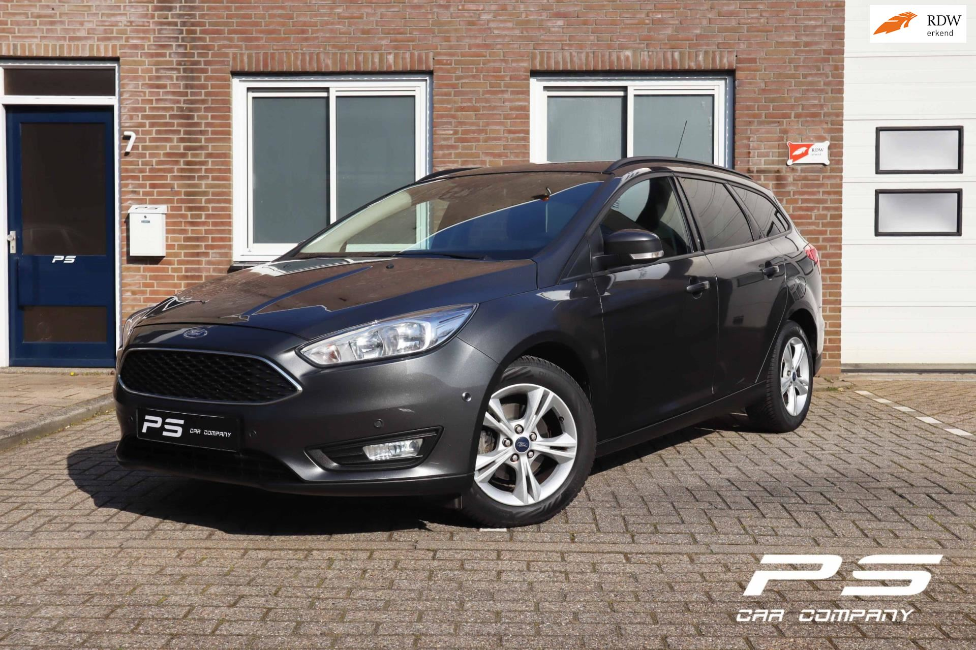Ford Focus Wagon occasion - PS Car Company