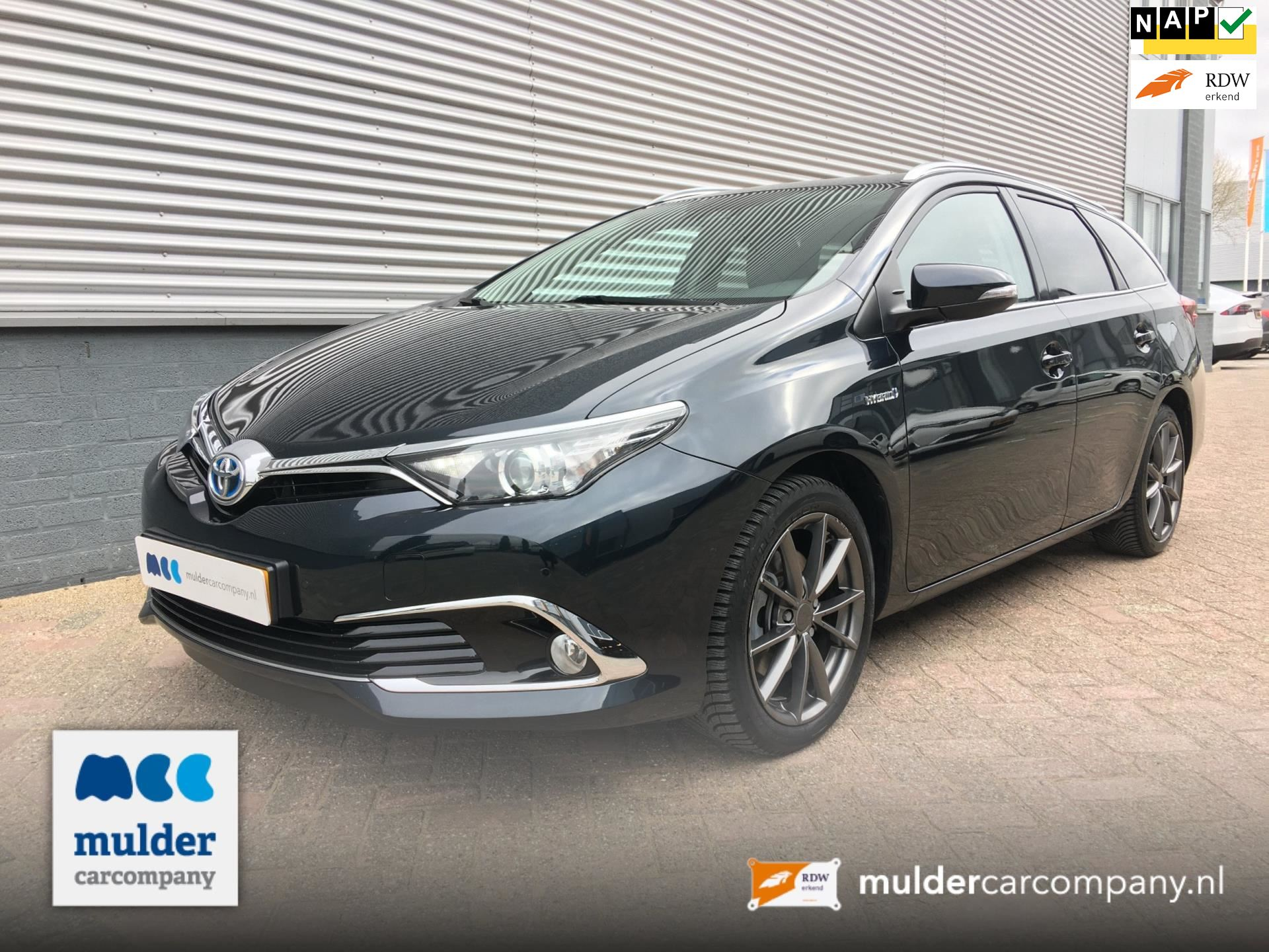 Toyota Auris Touring Sports occasion - Mulder Car Company