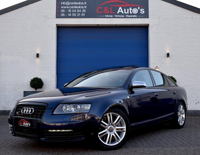 Audi S6 occasion - C&L Auto's
