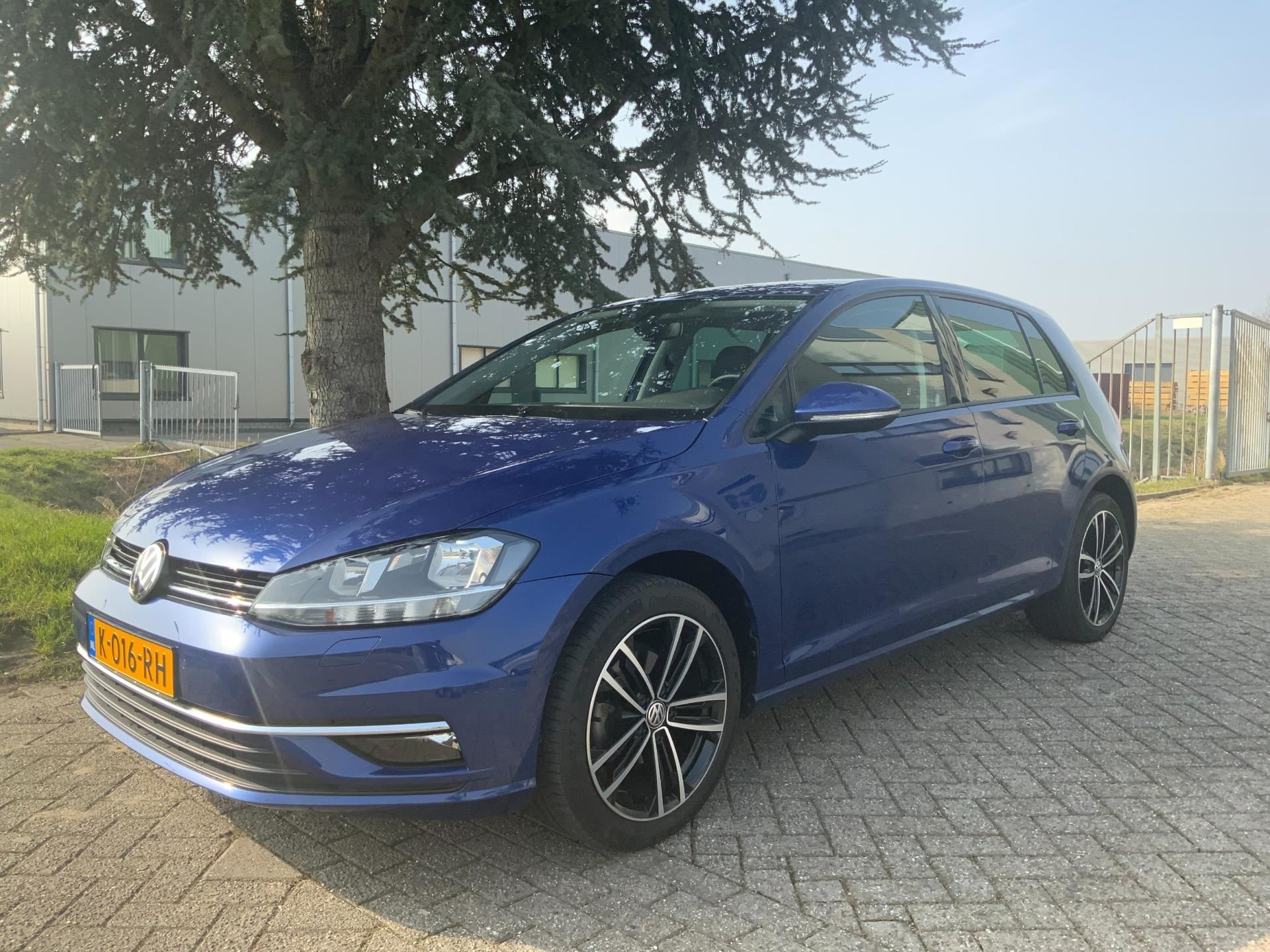 Volkswagen Golf occasion - Cartrader