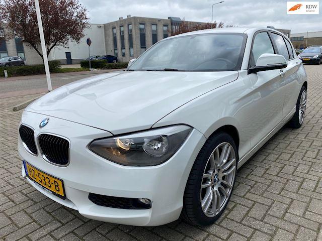 BMW 1-serie 114i Zeer netjes!