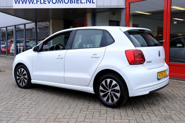 Volkswagen Polo occasion - FLEVO Mobiel