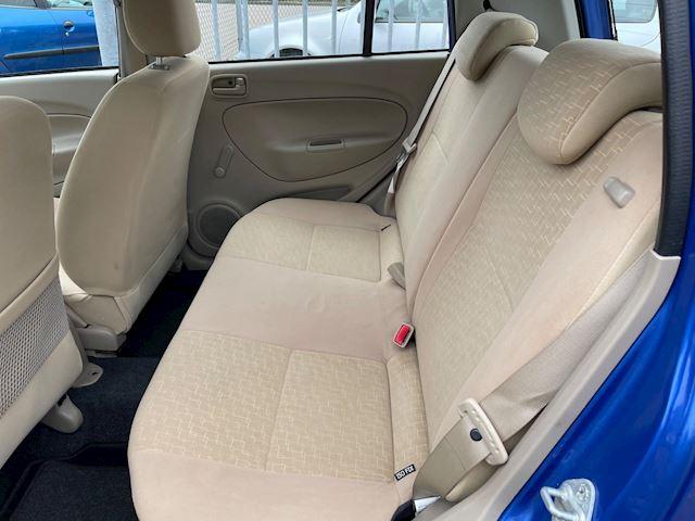 Daihatsu Cuore 1.0-12V Tokyo Stuurbekrachting