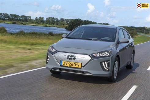 Hyundai IONIQ occasion - Autobedrijf  Maathuis Hengelo