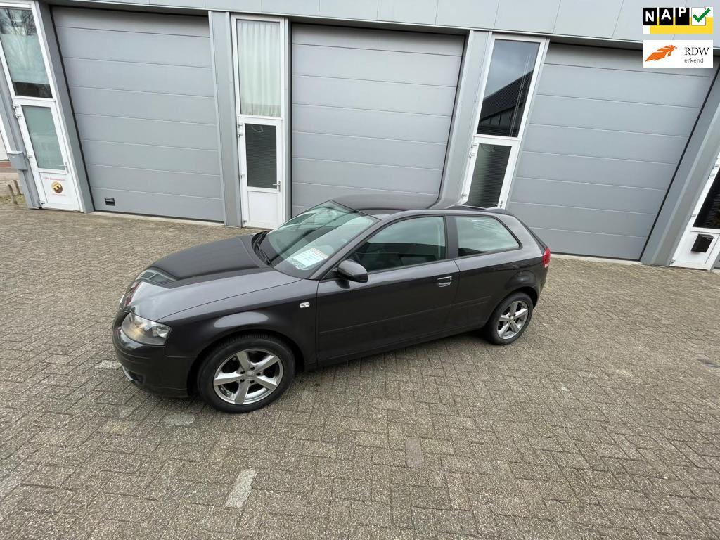Audi A3 occasion - Dream Cars