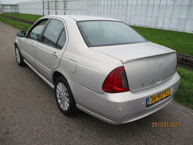 Rover 45 1.8 Club