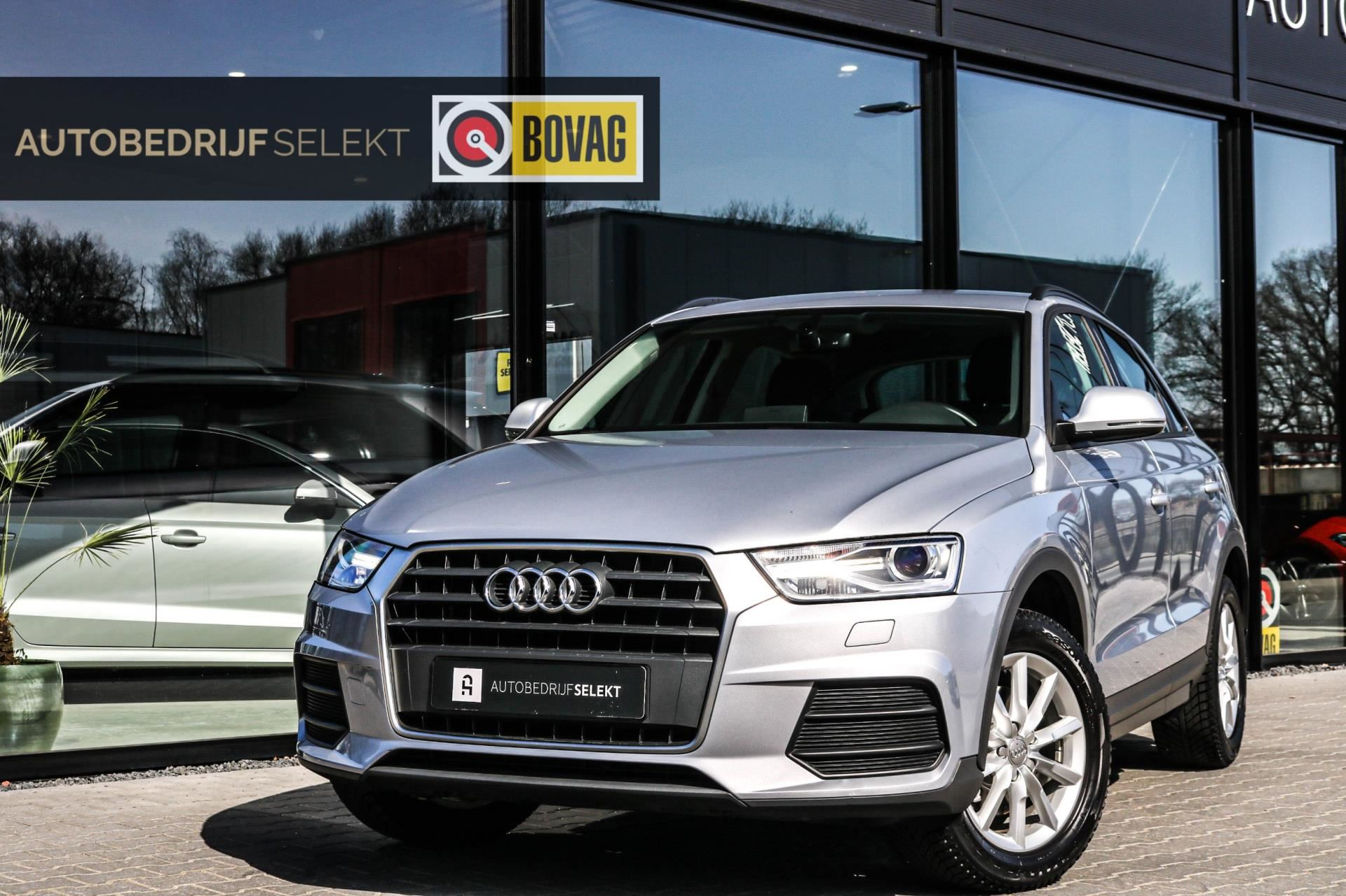 Audi Q3 occasion - Autobedrijf Selekt B.V.
