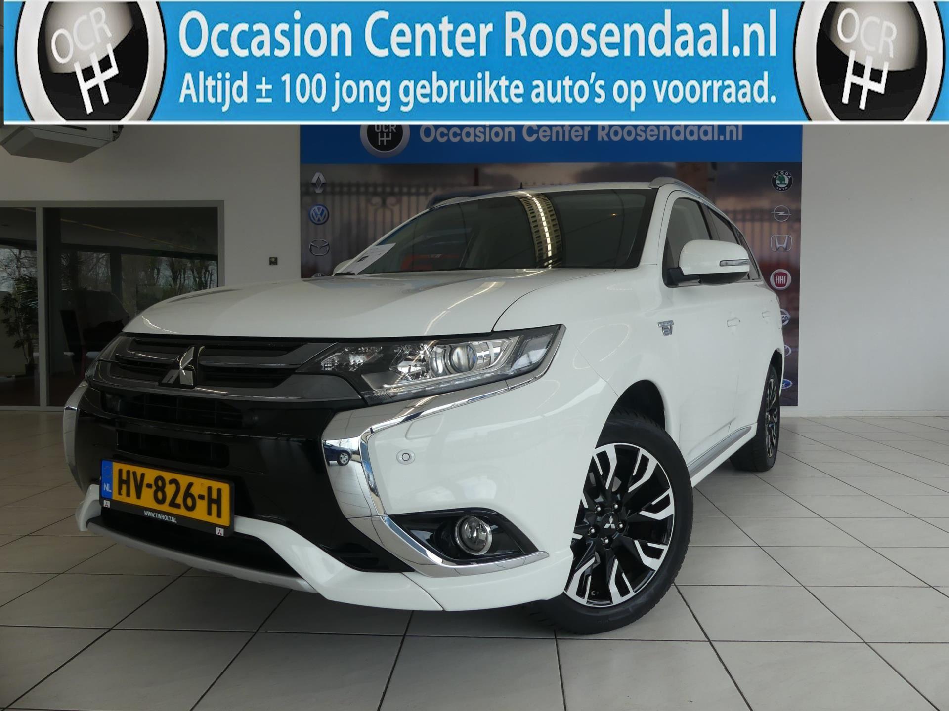 Mitsubishi Outlander occasion - Occasion Center Roosendaal