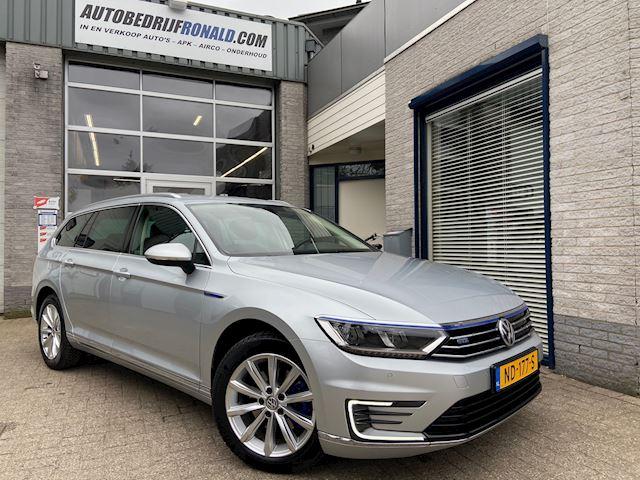 Volkswagen Passat Variant 1.4 TSI GTE Connected Series NL.Auto/Navigatie/Cruise/Trekhaak/1Ste Eigenaar EX.BTW