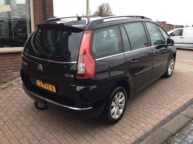 Citroen Grand C4 Picasso 1.6 THP Business EB6V 7persoons