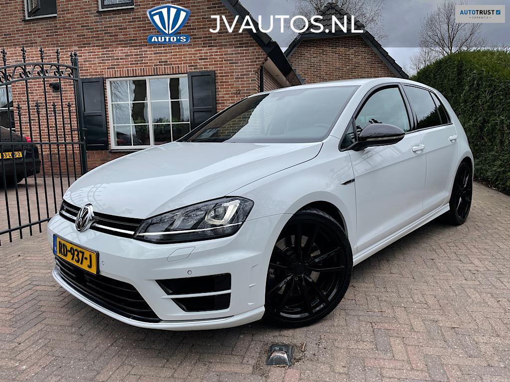 Volkswagen Golf occasion - JV Auto's