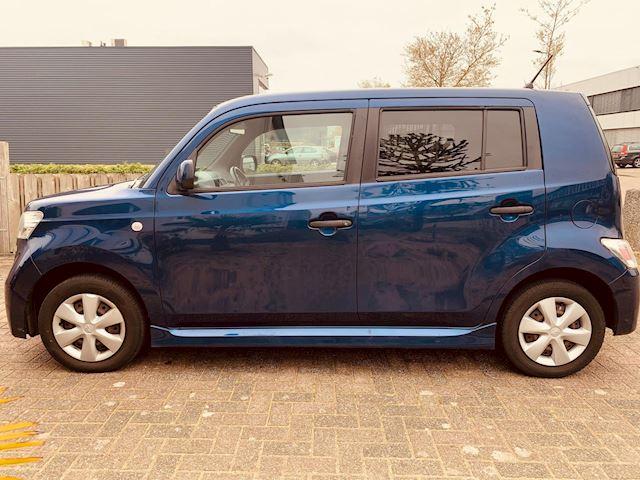 Daihatsu Materia occasion - Brabant Auto's