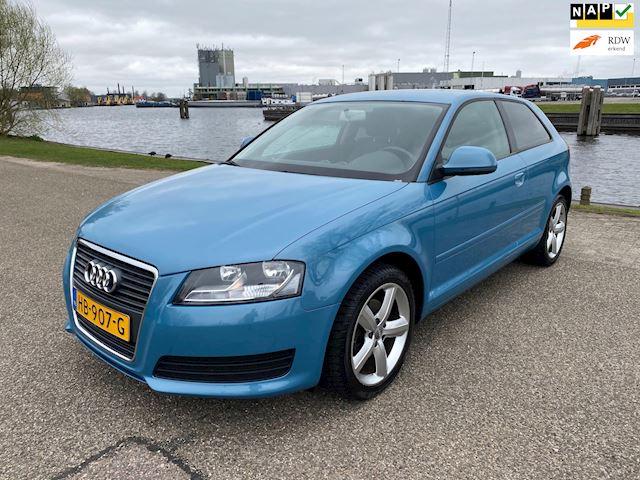 Audi A3 occasion - Autoplein Nijkerk