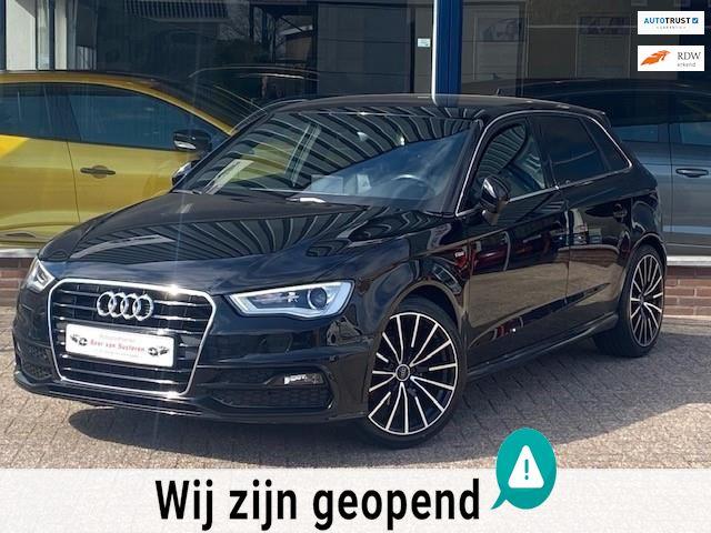 Audi A3 Sportback occasion - Beer van Susteren