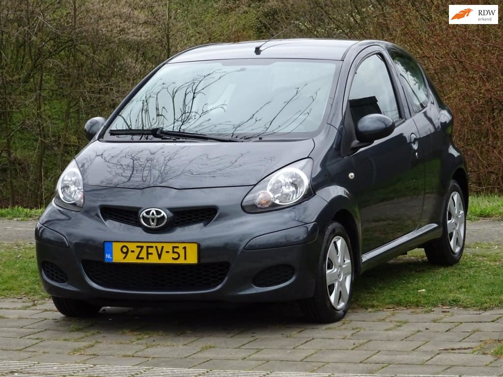 Toyota Aygo occasion - Automall