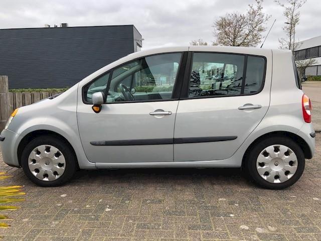 Renault Modus 1.6-16V Tech Road AIRCO APK Gek. 02-2022