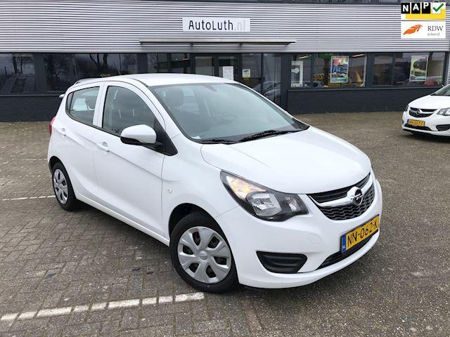 Opel KARL 1.0 ecoFLEX Edition / Airco