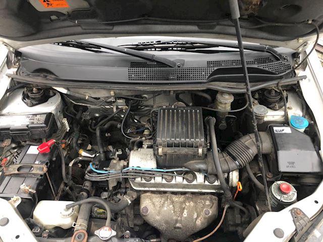 Honda HR-V 1.6i 2WD